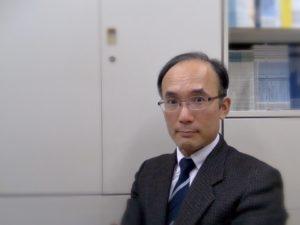 大学教授(だいがく・きょうじゅ)